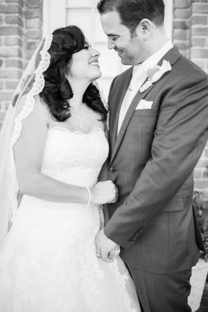 Debbie + Clinton // Ports O' Call Wedding {San Pedro Wedding Photographer}