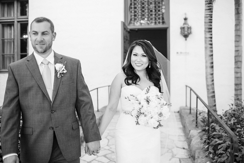 Love Janet Photography_el paseo restaurant wedding_santa barbara destination wedding photographer_los angeles wedding photographer_santa barbara courthouse_121