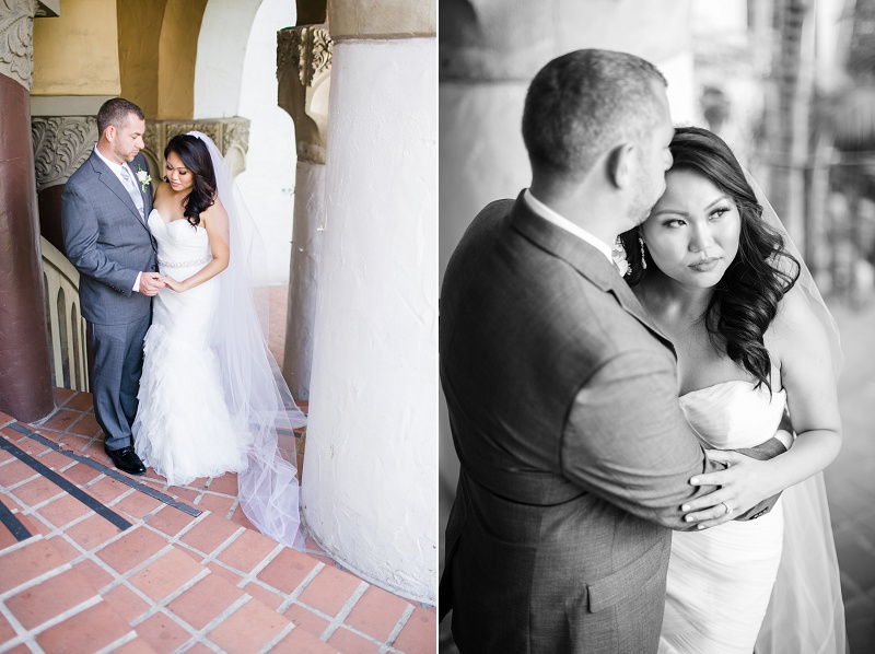 Love Janet Photography_el paseo restaurant wedding_santa barbara destination wedding photographer_los angeles wedding photographer_santa barbara courthouse_132