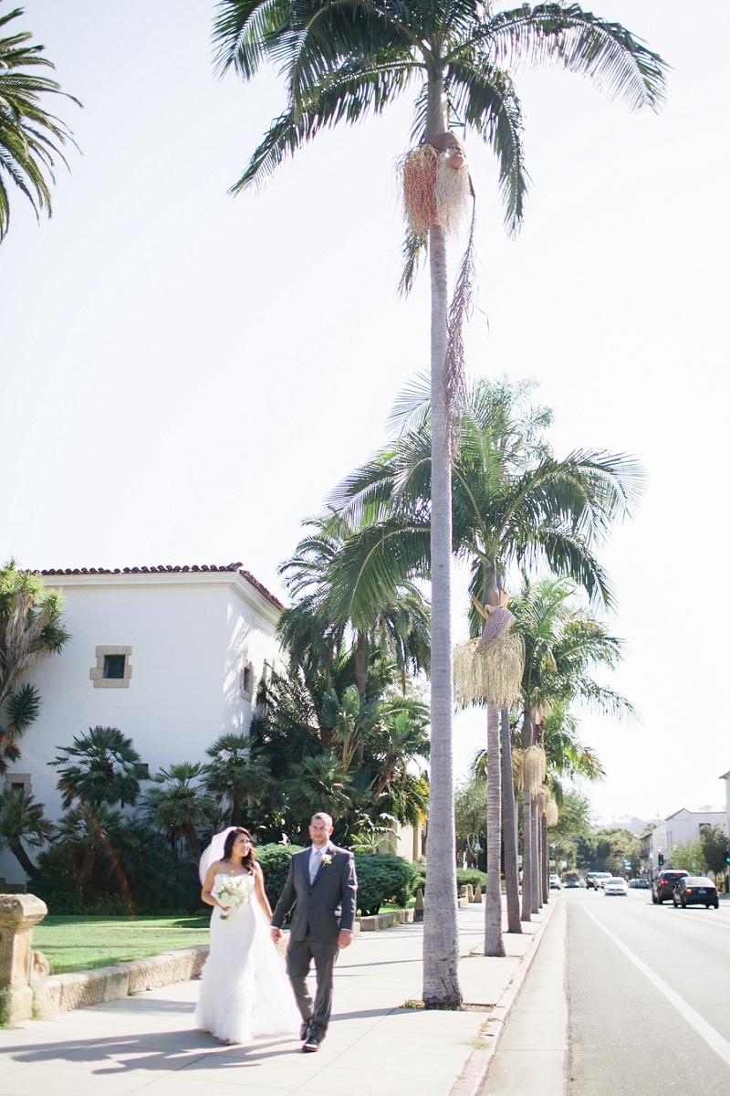 Love Janet Photography_el paseo restaurant wedding_santa barbara destination wedding photographer_los angeles wedding photographer_santa barbara courthouse_153