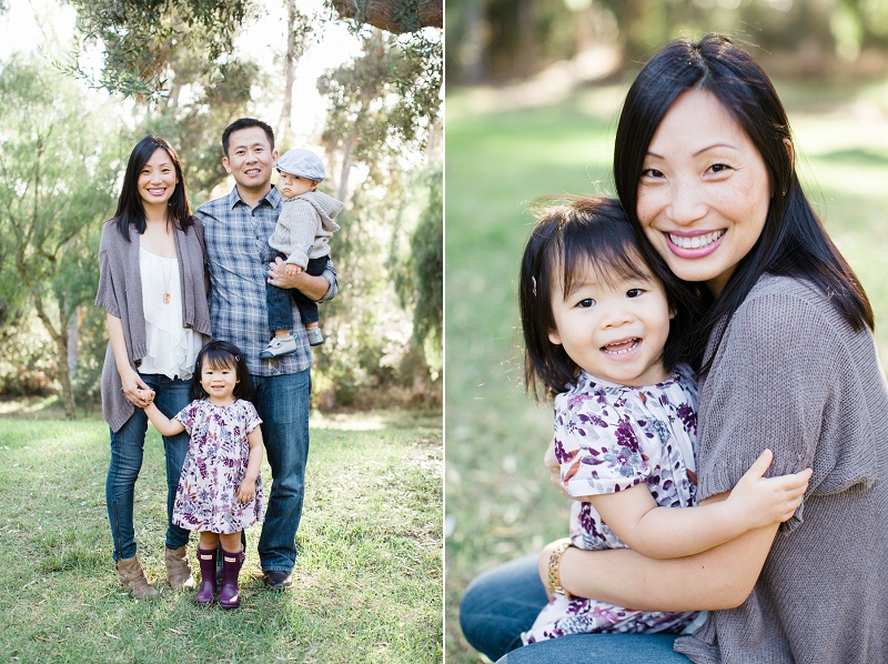 Love Janet Photography_2015 Holiday Mini Sessions_Los Angeles Lifestyle Family Photographer_2015 Fall Mini Sessions_Kenneth Hahn Park Portrait Session_48