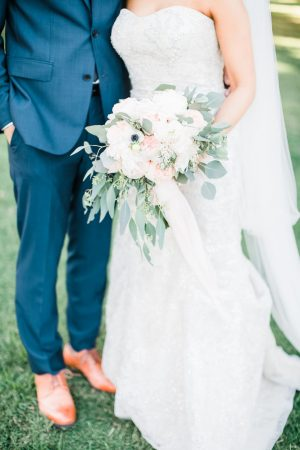 Bianca + Rocky // Calamigos Equestrian Wedding {Burbank Wedding Photographer}