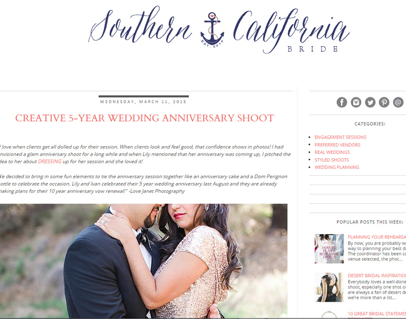 Featured on The Southern California Bride_800px