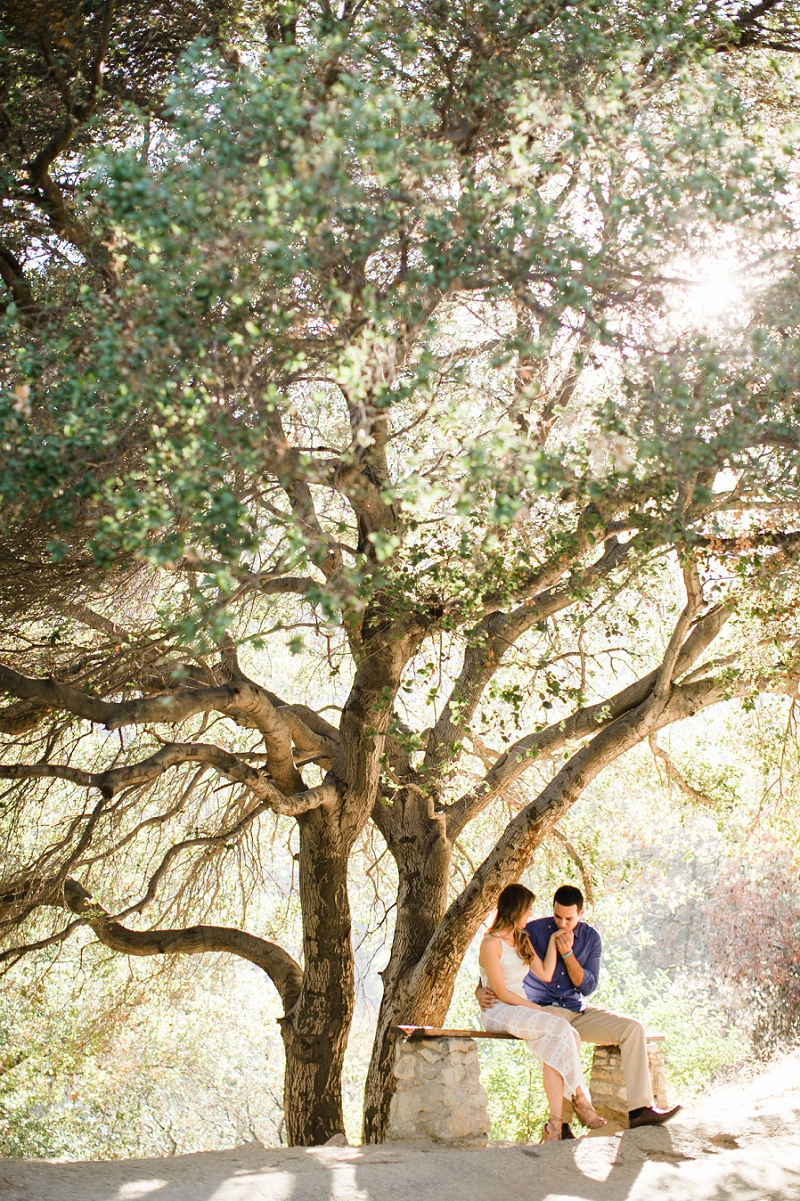 love janet photography_woodsy los angeles engagement session_los angeles wedding photographer_frances+ib_003