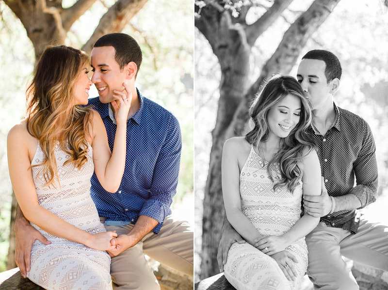 love janet photography_woodsy los angeles engagement session_los angeles wedding photographer_frances+ib_005