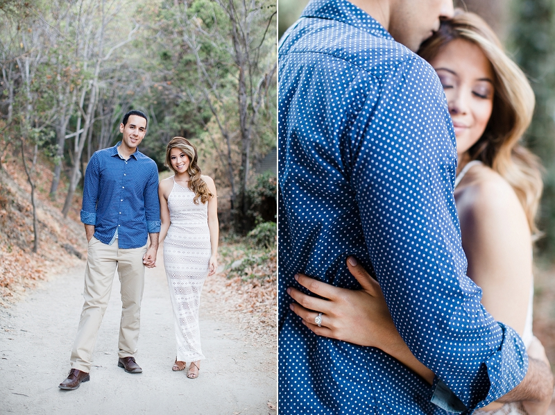 love janet photography_woodsy los angeles engagement session_los angeles wedding photographer_frances+ib_009