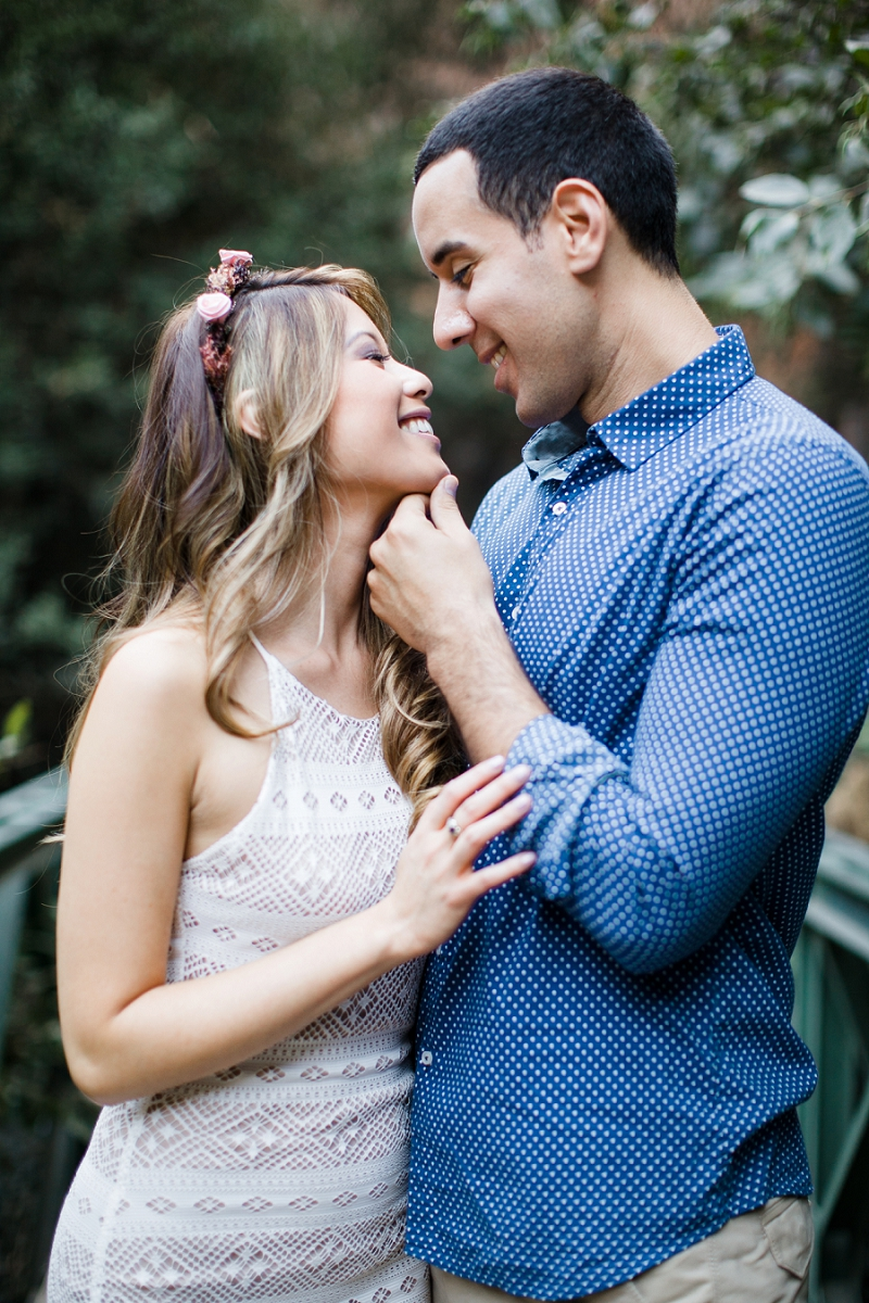 love janet photography_woodsy los angeles engagement session_los angeles wedding photographer_frances+ib_013