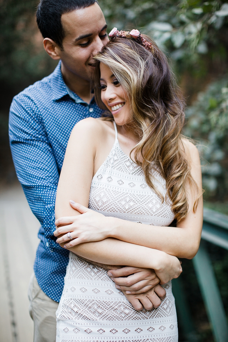 love janet photography_woodsy los angeles engagement session_los angeles wedding photographer_frances+ib_018
