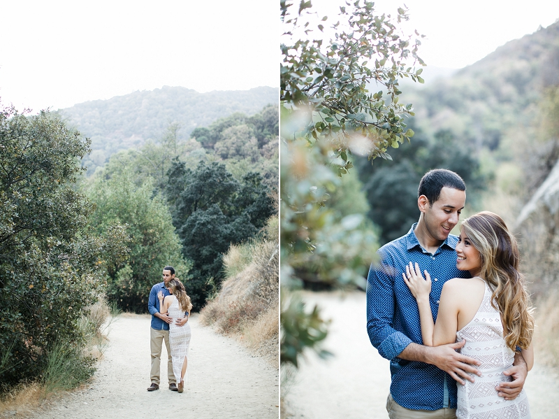 love janet photography_woodsy los angeles engagement session_los angeles wedding photographer_frances+ib_038