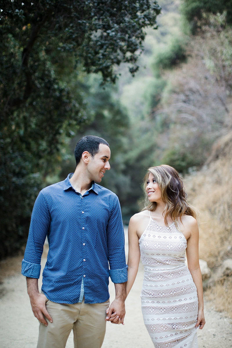 love janet photography_woodsy los angeles engagement session_los angeles wedding photographer_frances+ib_045
