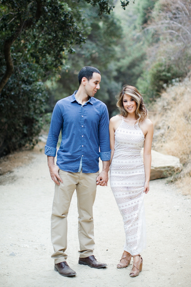love janet photography_woodsy los angeles engagement session_los angeles wedding photographer_frances+ib_046