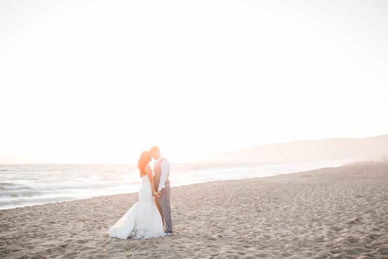 love janet photography_los angeles wedding photographer_the sunset malibu beach wedding_116