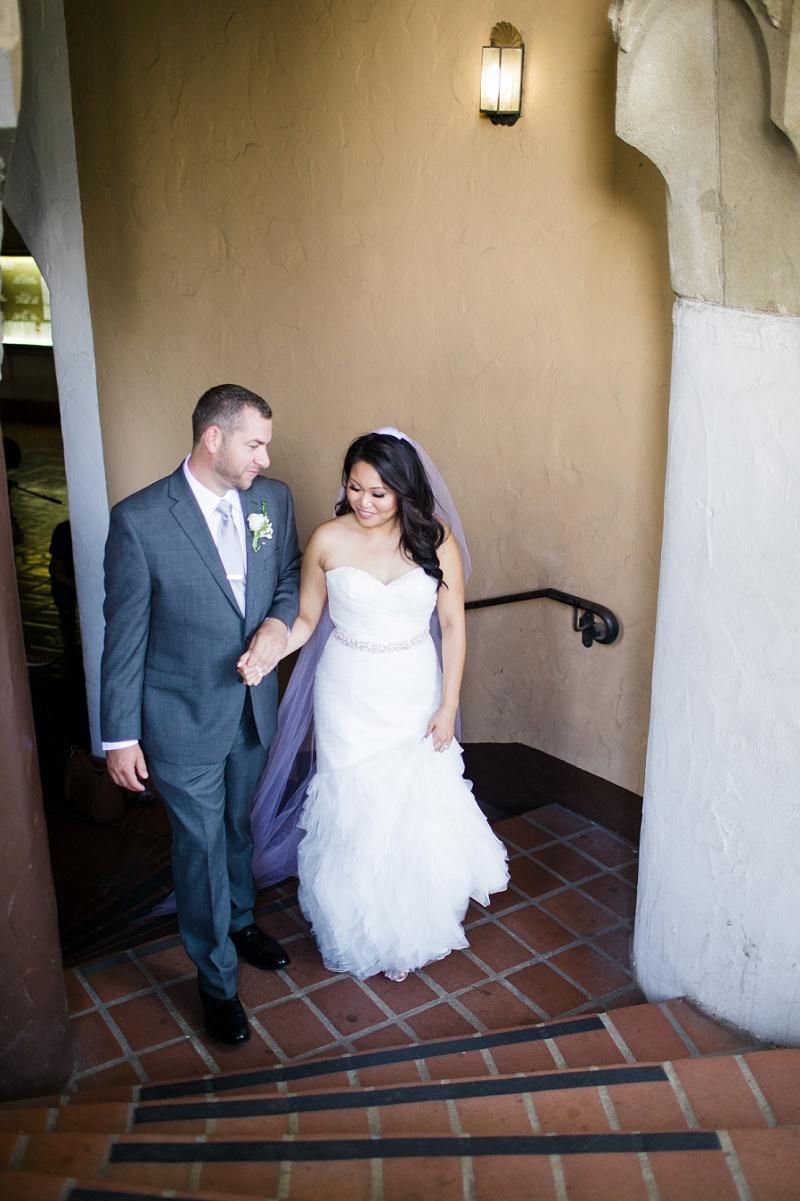 Love Janet Photography_el paseo restaurant wedding_santa barbara destination wedding photographer_los angeles wedding photographer_santa barbara courthouse_128