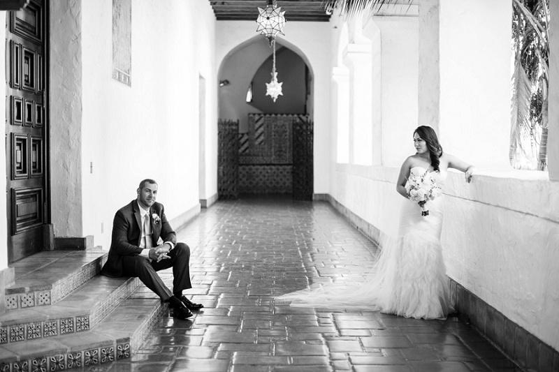 Love Janet Photography_el paseo restaurant wedding_santa barbara destination wedding photographer_los angeles wedding photographer_santa barbara courthouse_138