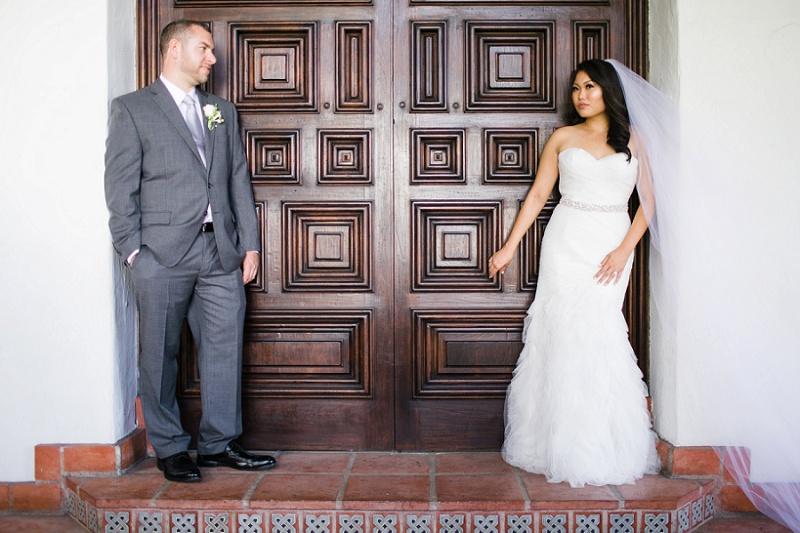 Love Janet Photography_el paseo restaurant wedding_santa barbara destination wedding photographer_los angeles wedding photographer_santa barbara courthouse_149