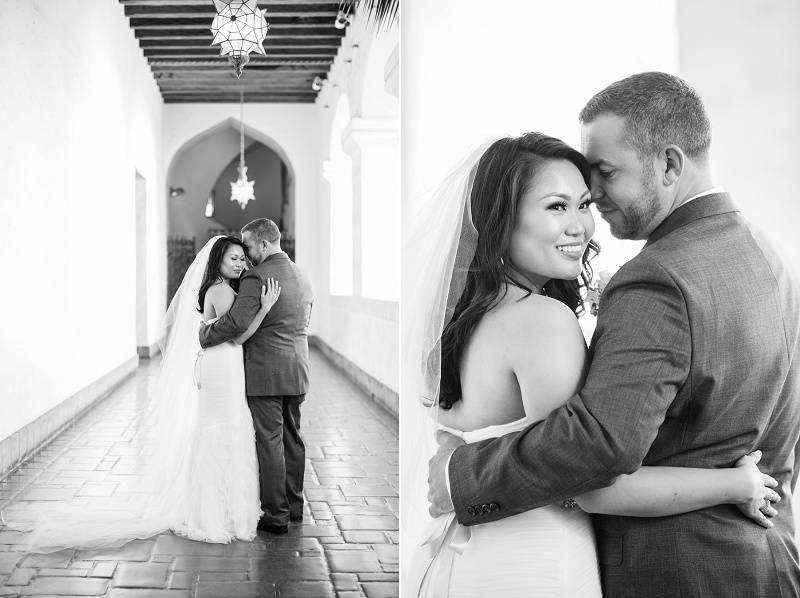 Love Janet Photography_el paseo restaurant wedding_santa barbara destination wedding photographer_los angeles wedding photographer_santa barbara courthouse_156