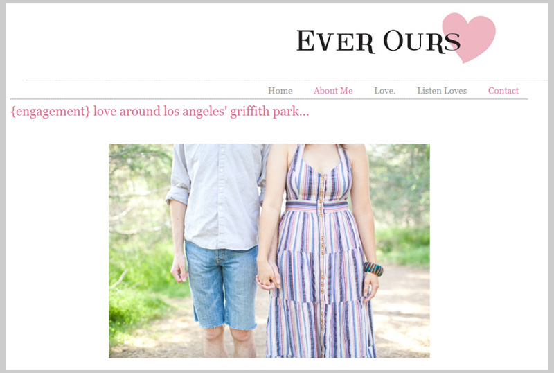 featured-in-ever-ours_kelseyderick_griffithpark_engagement