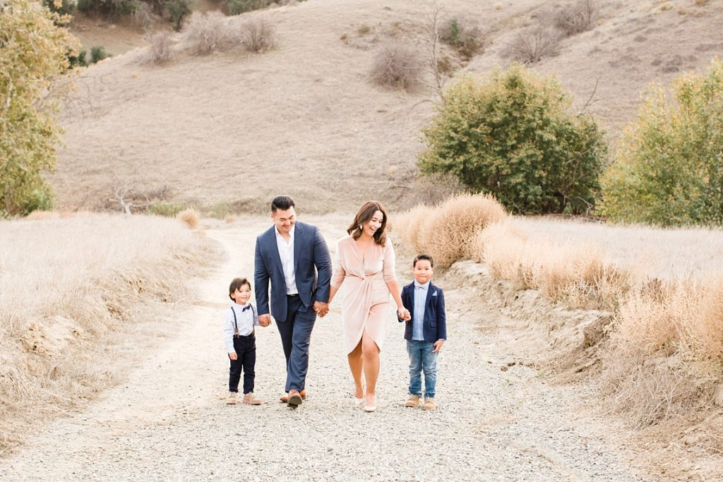 2017 Holiday Mini Sessions // Los Angeles Family Photographer